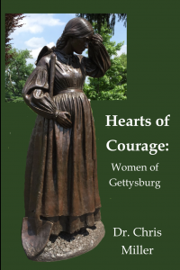 Hearts of Courage cover