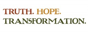 Truth-Hope-Transformation