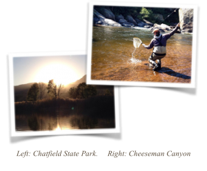 Fly Fishing Spiritual Formation 1